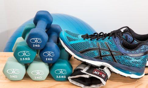 有酸素運動を続けると筋肉は落ちるのか