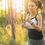 有酸素運動の種類や時間、強度について