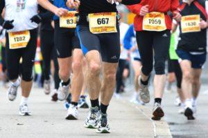 10kmマラソンの平均タイムを教えます