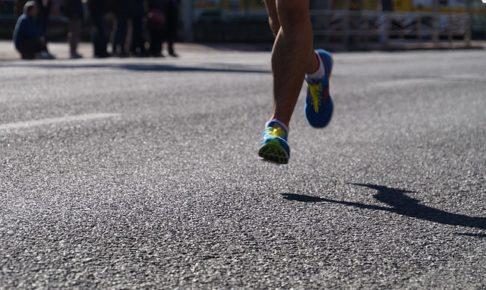 ビルドアップ走という練習方法で10kmのタイムを上げる