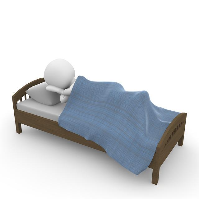睡眠時間は短く出来るのか