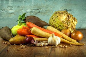 3大栄養素と5大栄養素の役割