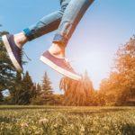 ジャンプ力の平均値(小5~高3)