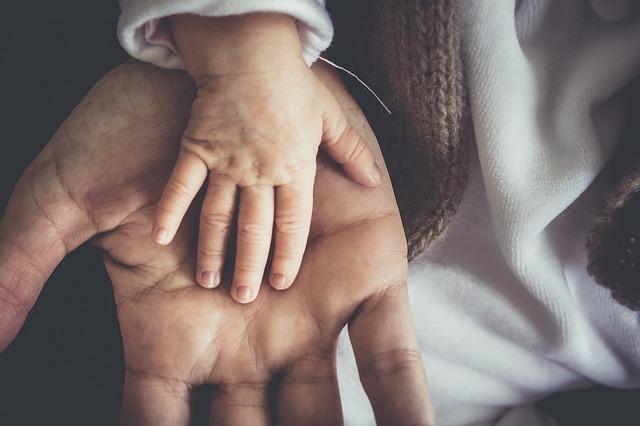 握力が強いと全身の筋力も強い