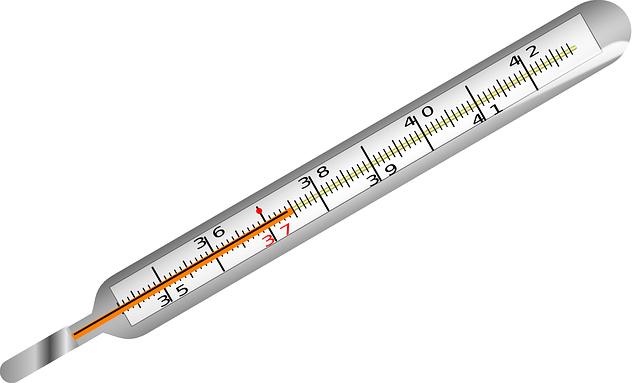 ウォーミングアップと筋肉の温度について